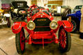 "Front end of Hudson Model 33 ""Mile-a-Minute"" at Towe Auto Museum. Sacramento, CA"